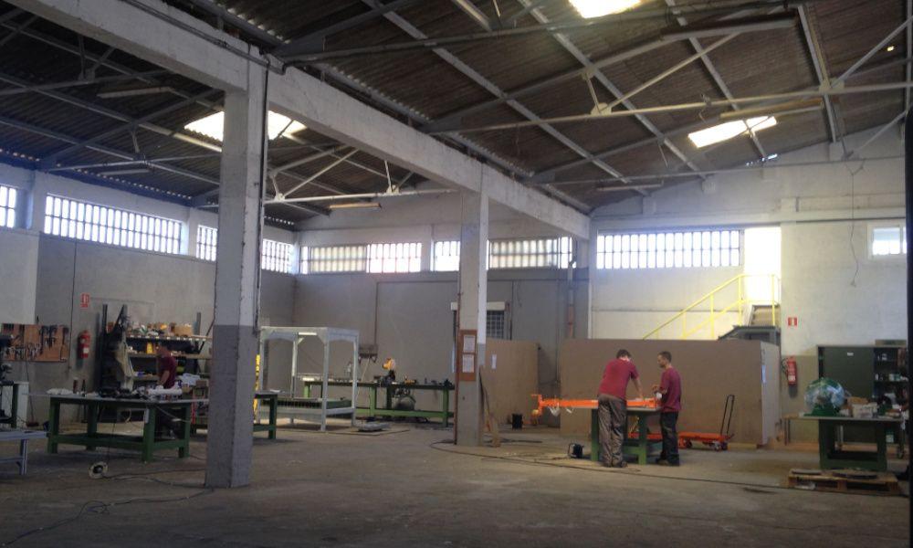 Itera Técnica, la ingeniera que se incubó en la Universidade de Vigo