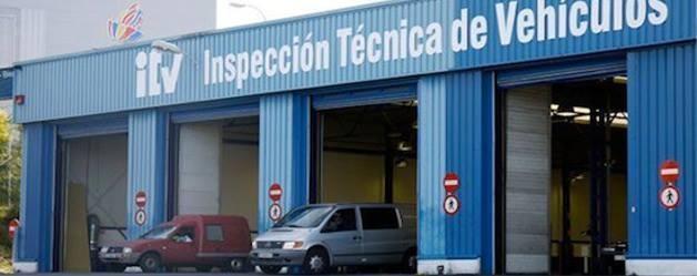 La ITV se pone a punto en Galicia con una inversión de 7,1 millones de euros