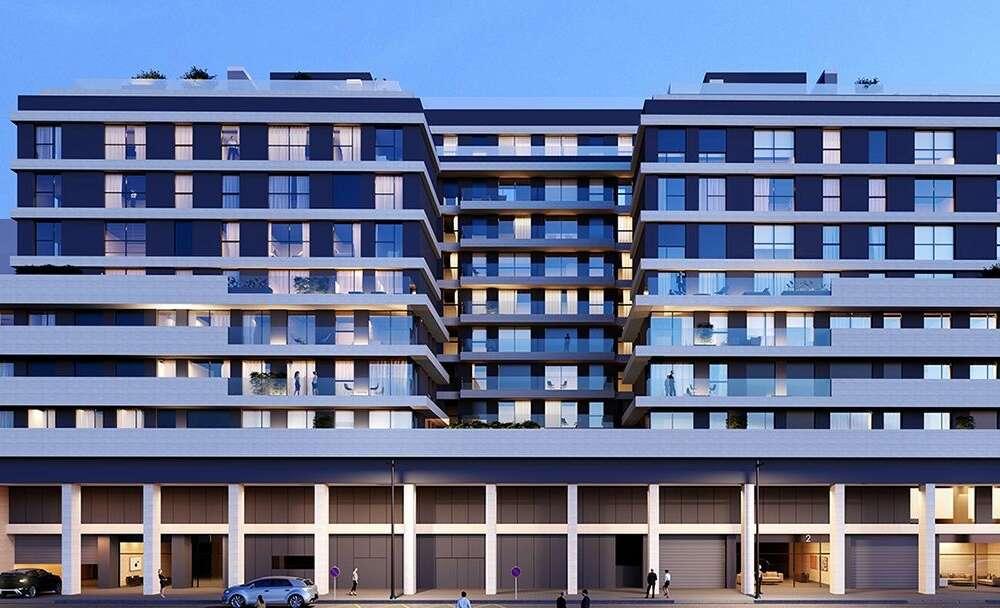 Inveravante, sin miedo al Covid-19: promueve más viviendas en Madrid