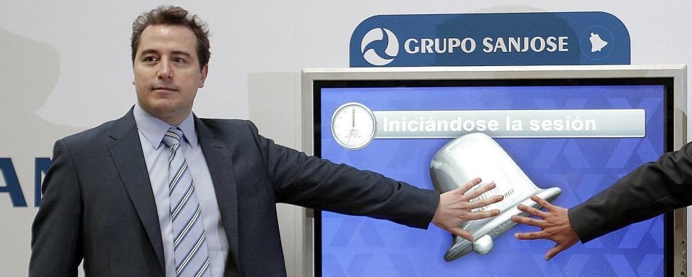 Chile anula una concesión de 900 millones a San José