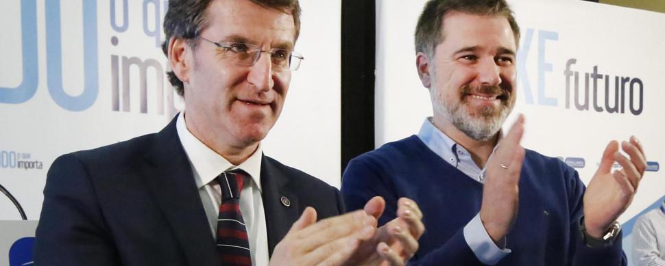 """El PP cambia el 'chip' con Ence: """"Que continúe en Pontevedra y genere empleo"""""""