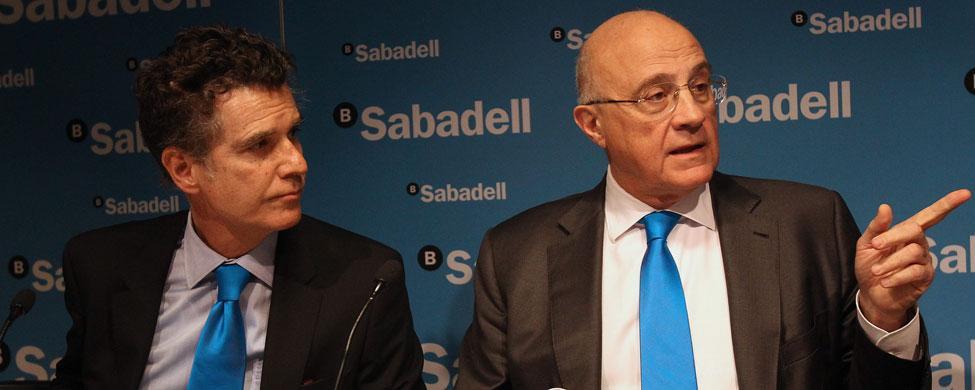 "Josep Oliu: ""Me gustaría mucho conocer a Ada Colau"""