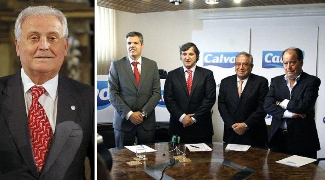 Calvo versus Jealsa: aumenta la brecha entre los líderes conserveros