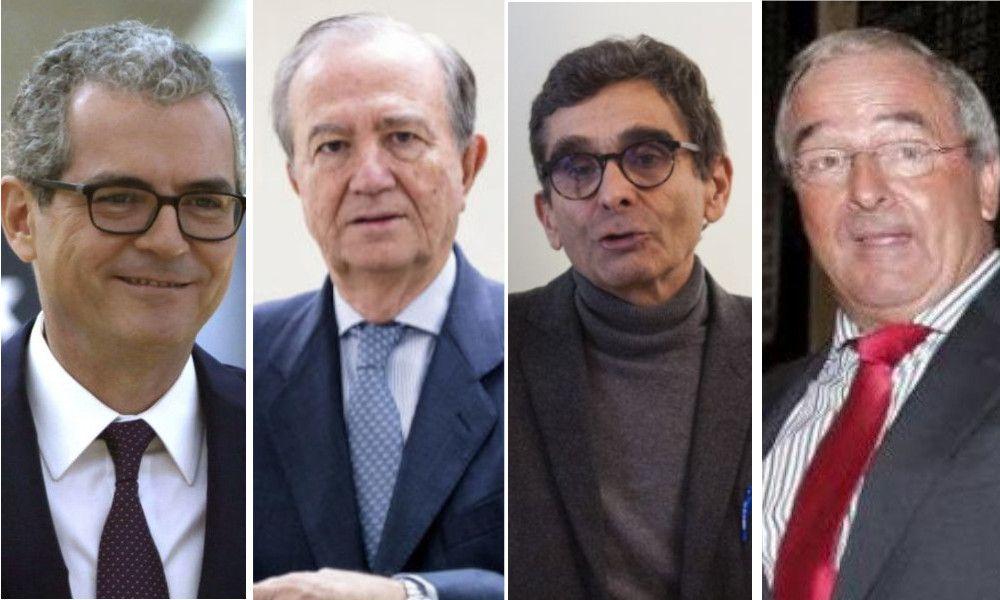 La crisis del coronavirus tumba a todas las cotizadas gallegas