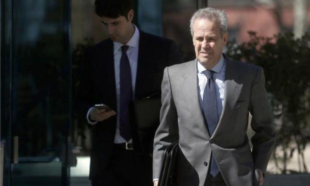 Rodrigo Rato intentó una fusión desesperada entre Bankia y Novagalicia