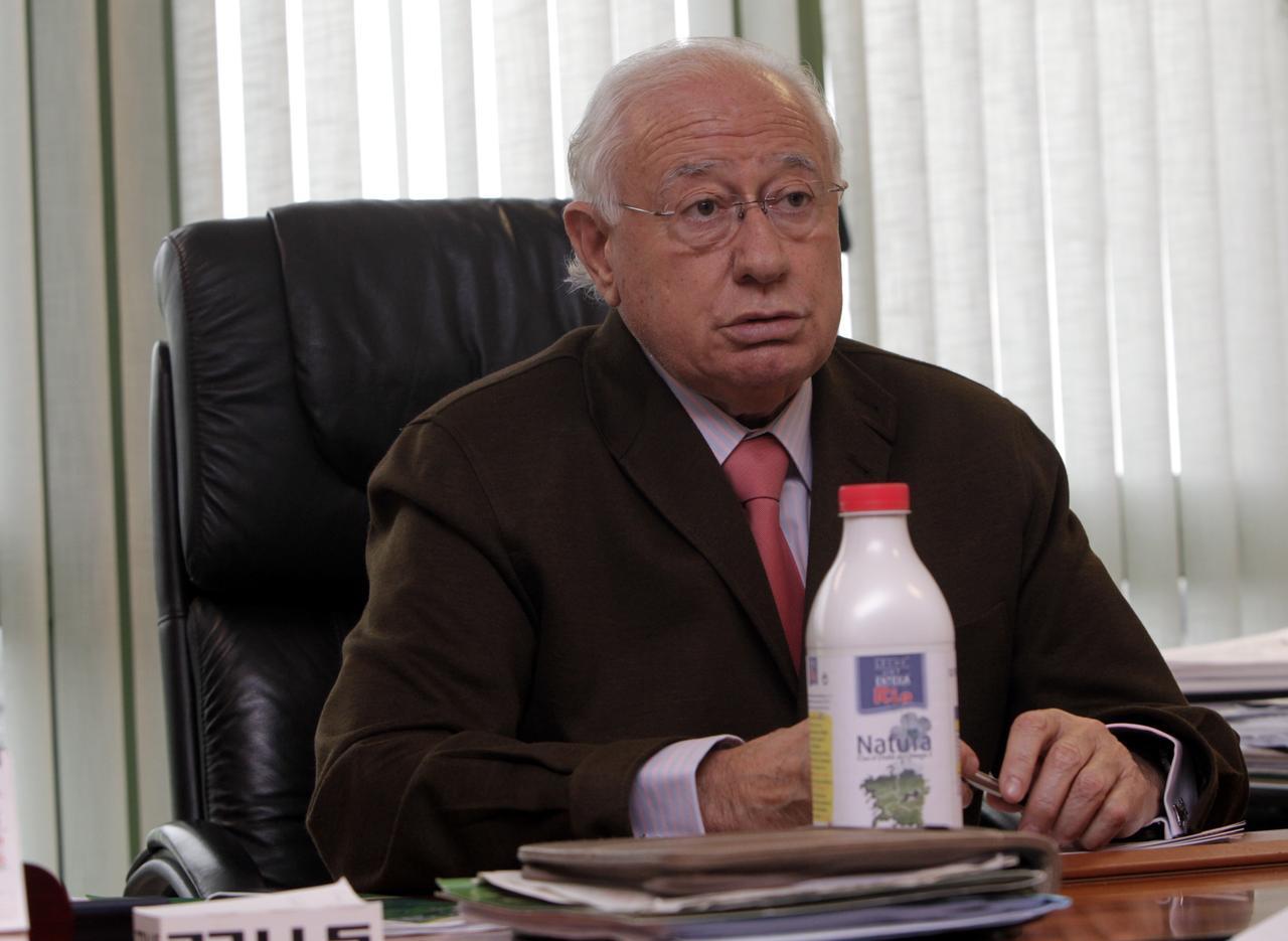 Leche Río exprime los márgenes y logra beneficios récord