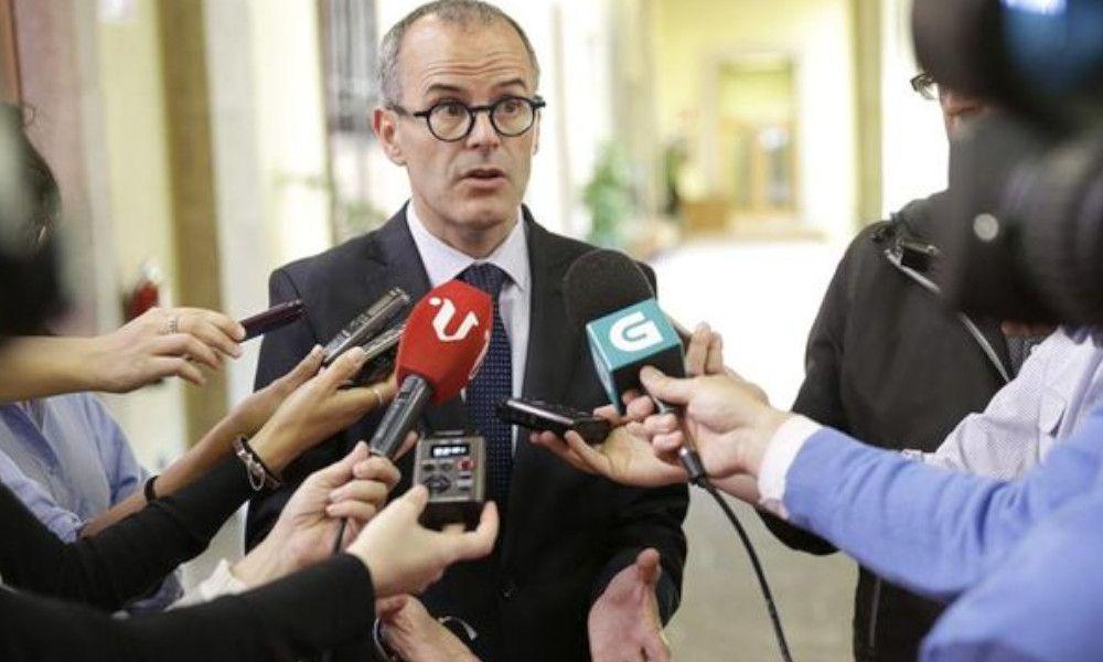 La guerra interna se cronifica en el PP de Ourense