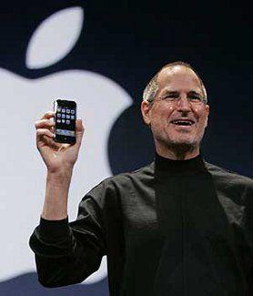 Apple es la marca más valiosa del mundo tras superar a Google
