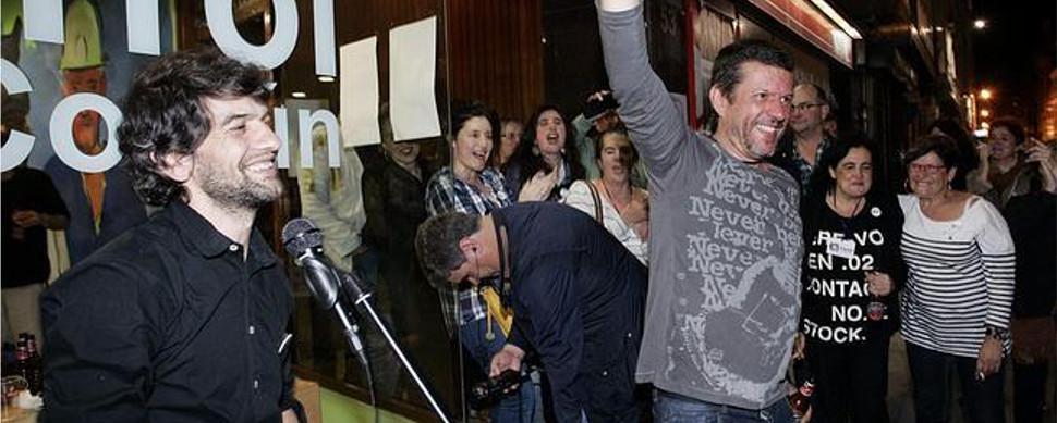 Rey Varela gastó el 65% del presupuesto de Ferrol antes de las elecciones