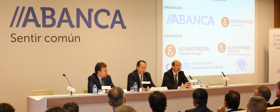Abanca asesora a no residentes en sus inversiones en Galicia