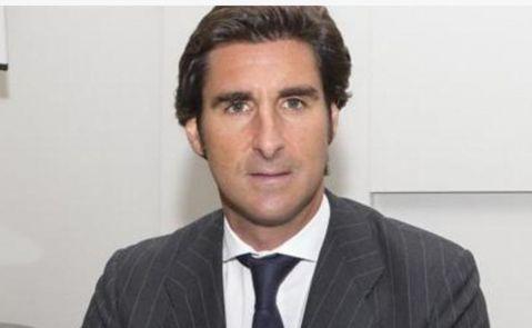 José Luis Almazán, exdirector del Puerto de Melilla y responsable de Oil Deposit Corunna