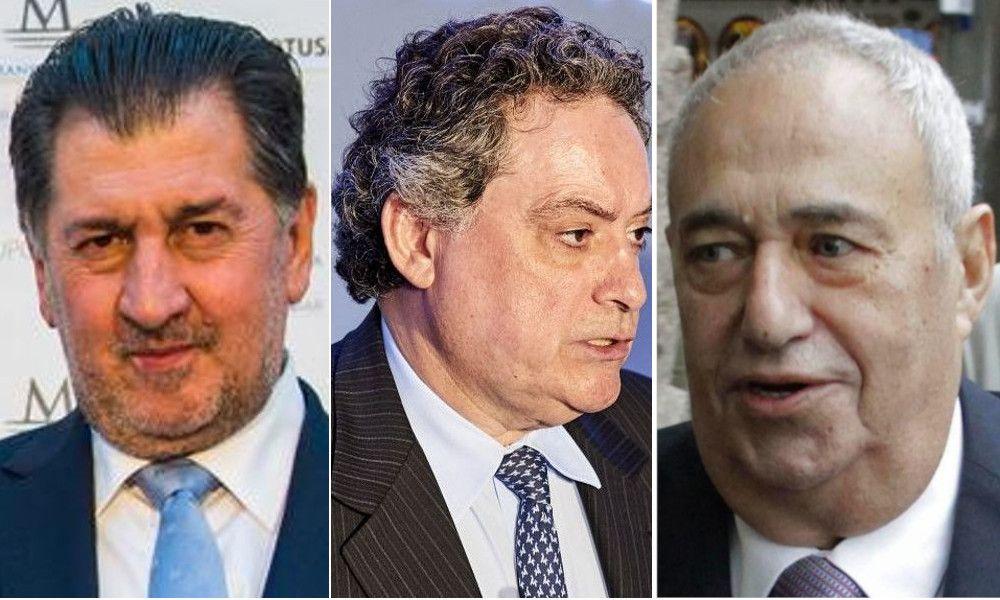 Amancio López golea a Castro Sousa y Jove como rey hotelero de Galicia