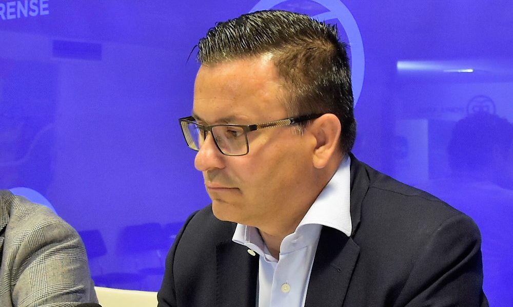 Un inspector fiscal aupado por Rueda diseñará el futuro del sector forestal