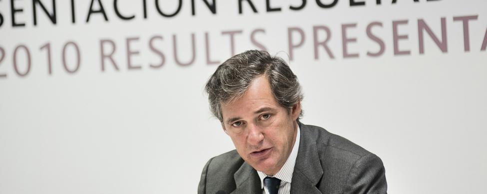 El negocio eólico de Acciona en Galicia cae un 49% en un año