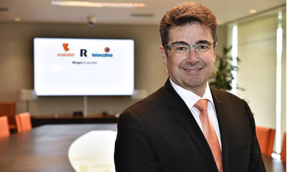 Euskaltel, la dueña de R, pincha: beneficio plano y caída de ingresos