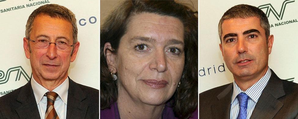 Banco Madrid presenta concurso de acreedores