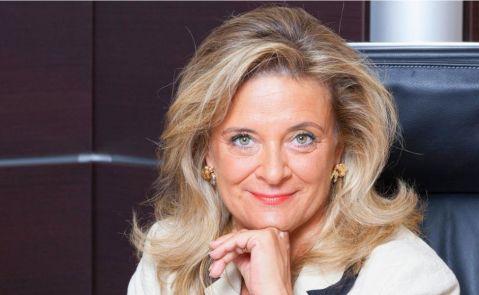 Josefina Fernández, consejera delegada de DomusVi / Círculo de Empresarios de Galicia