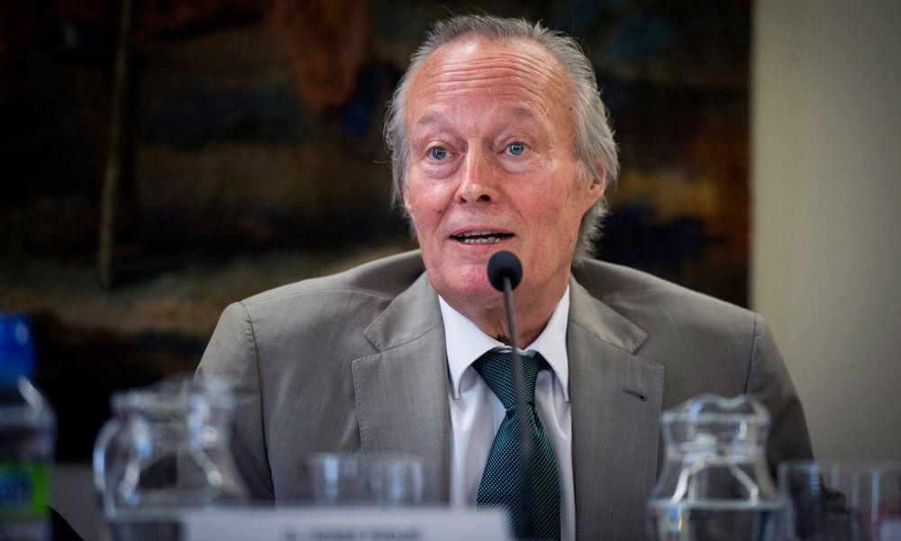 Josep Piqué está a un paso de la vicepresidencia económica del Gobierno