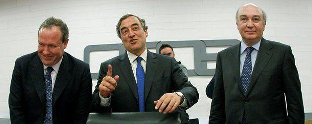 El ex asesor económico de ZP logra la unidad de acción en CEOE