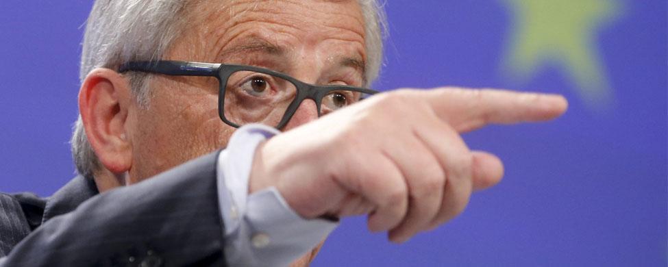 """Bruselas lo dice a la claras: """"Si Cataluña se independiza, sale de Europa"""""""