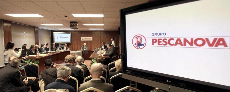 Los minoritarios de Pescanova piden a la Fiscalía que suspenda la junta de accionistas