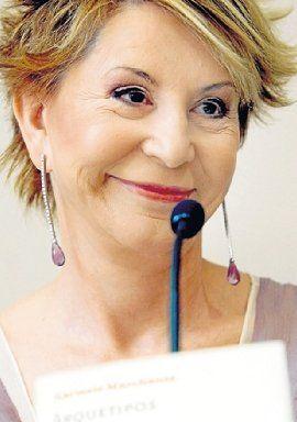 Karmele, nuevo fichaje de Catalunya Ràdio