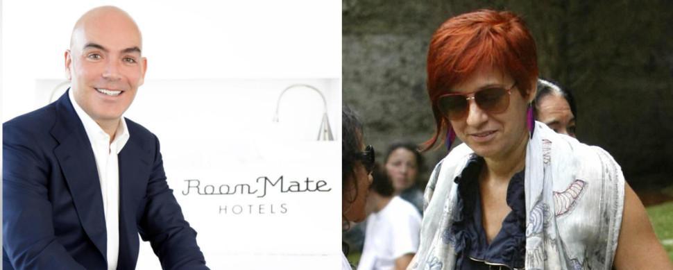 Room Mate, la cadena hotelera de Sandra Ortega, se libra de la moratoria de Ada Colau