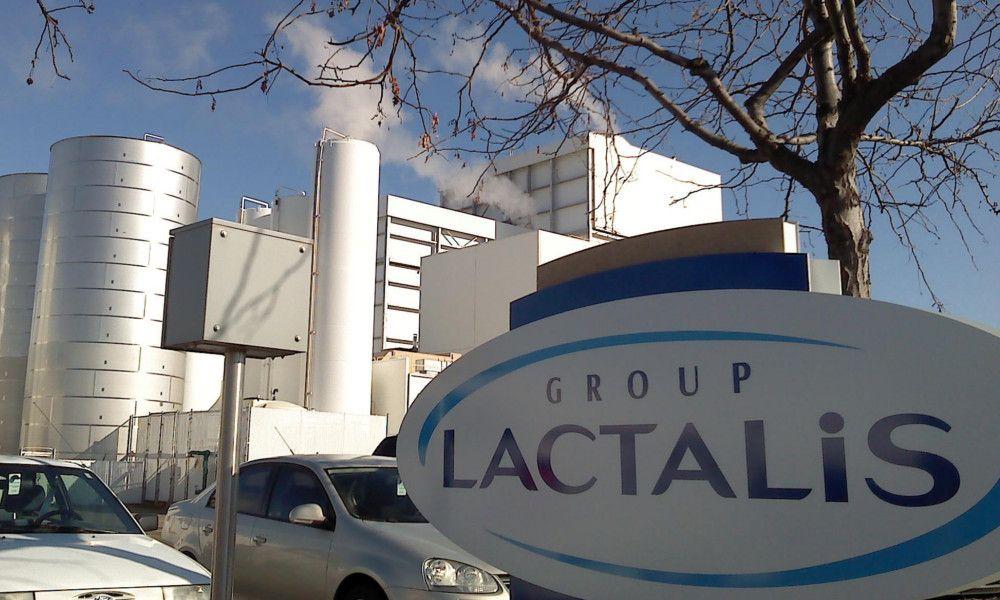 Lactalis gana 25 millones pero se queja de los precios de distribución