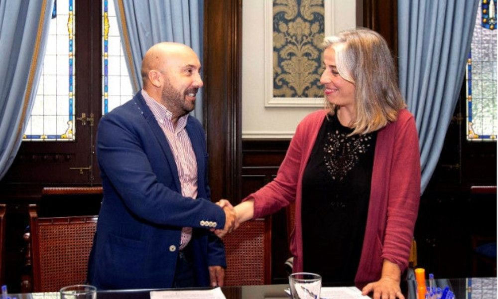A Coruña tendrá una empresa municipal de energía de la mano de Emalcsa