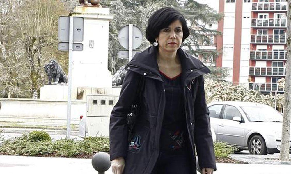 La jueza Pilar de Lara /EFE