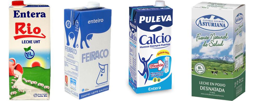 Lactalis, Leche Río y Capsa multiplican beneficios pese a la crisis del sector lácteo