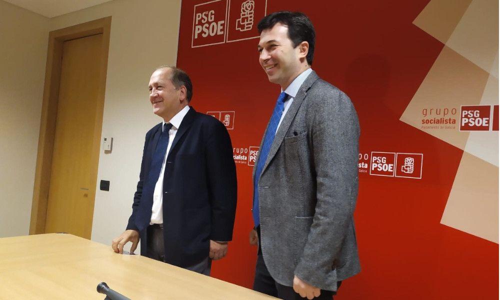 El PSOE gallego tirará de Pedro Sánchez para batir a Feijóo