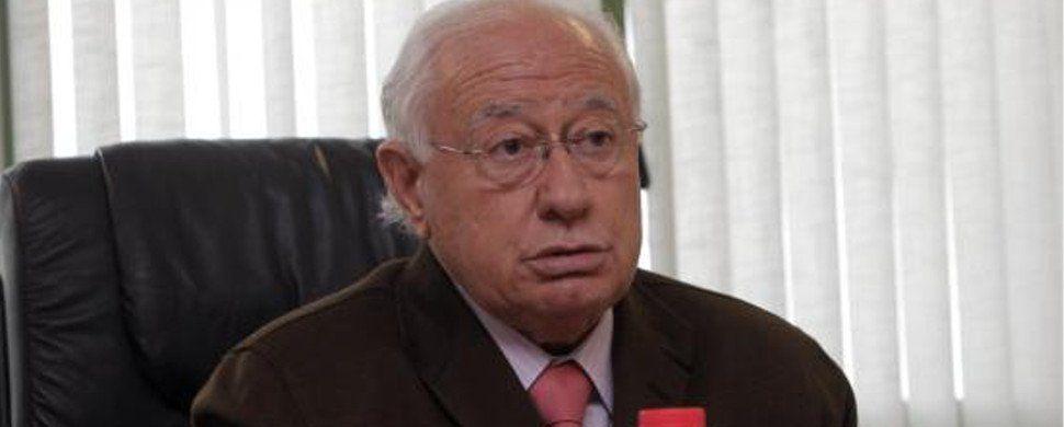 """Jesús Lence: """"Mis pactos con Danone benefician al ganadero"""""""