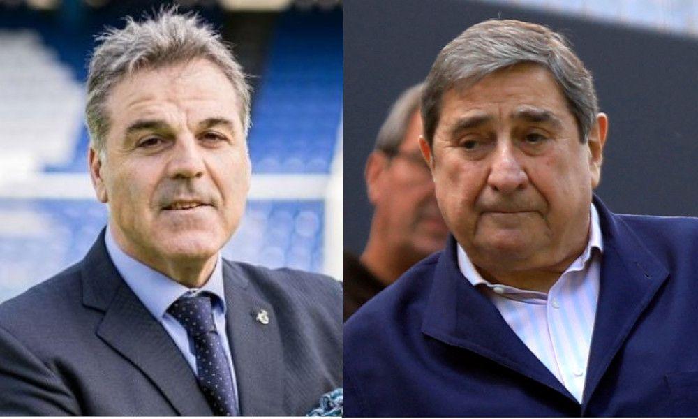 Lendoiro se autodescarta para el Dépor y apuesta por Fernando Vidal