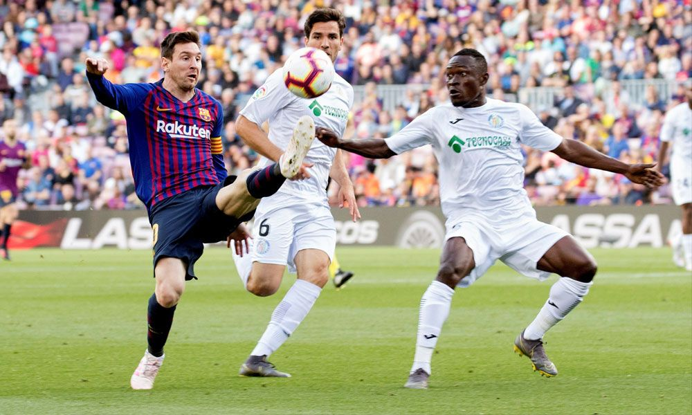 Mediaset oculta la llave para rentabilizar el fútbol