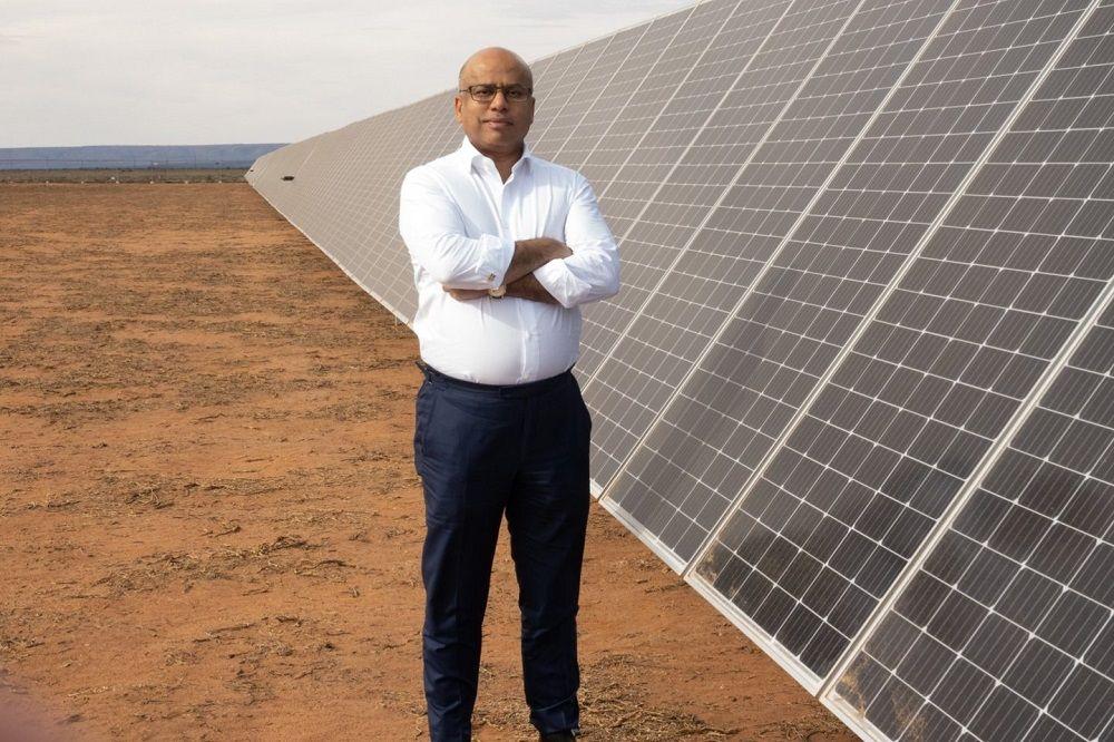 Liberty House tiene un proyecto solar en Australia que servirá para abastecer una planta de hidrógeno verde.