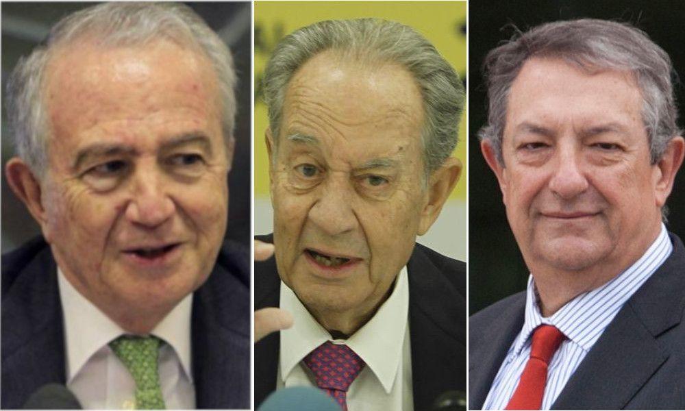 Pharma Mar, Reganosa, Villar Mir y Cosmos hacen lobby en Bruselas