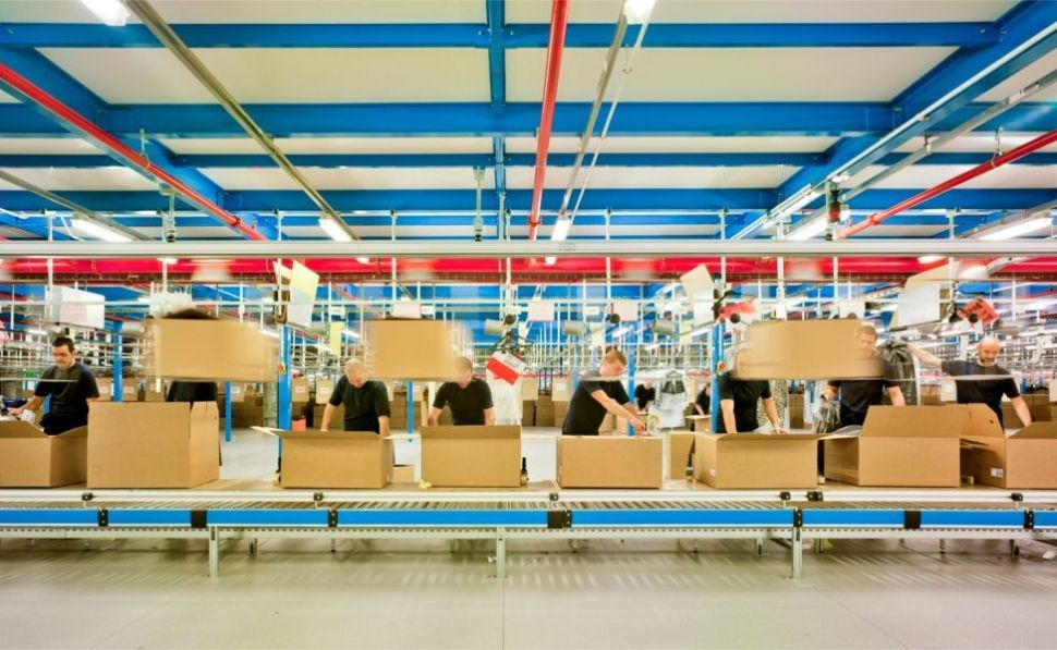 Inditex reforma el bonus a empleados: paga el doble si gana un 5% más