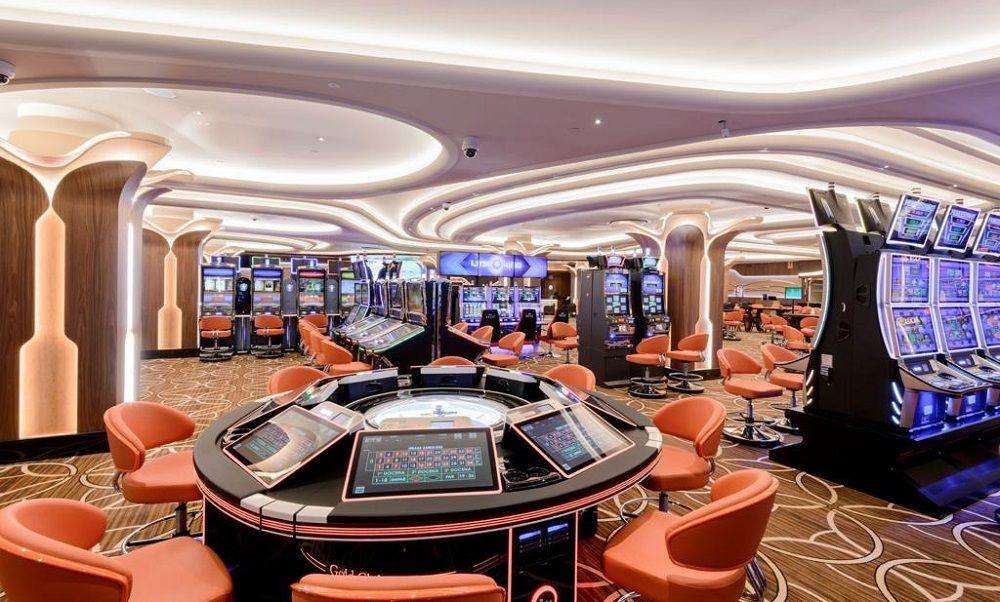 Luckia aplaza 'sine die' la inauguración de su casino de Vigo