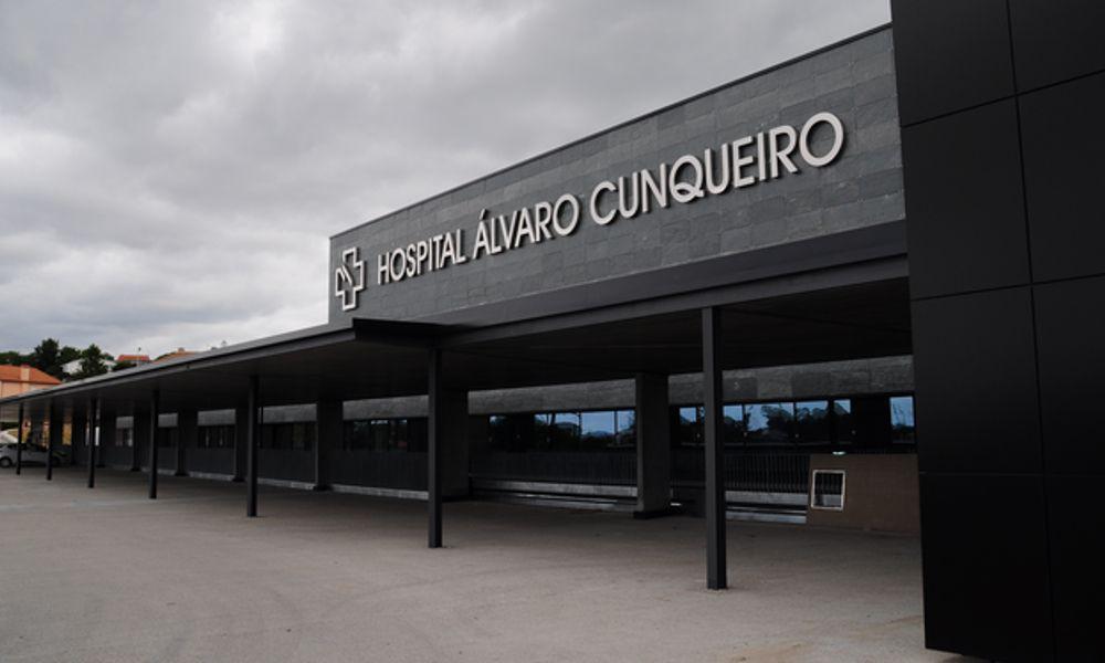 Las limpiadoras del Hospital Álvaro Cunqueiro, al borde del colapso