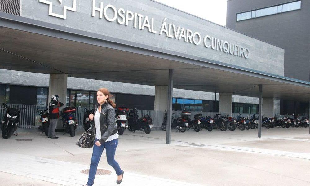 Los tribunales obligan al nuevo hospital de Vigo a pagar el IBI