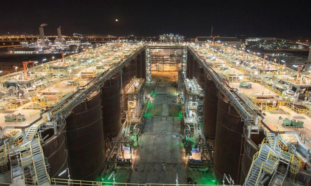 Alcoa renueva su alianza con Arabia Saudí en plena venta a Parter