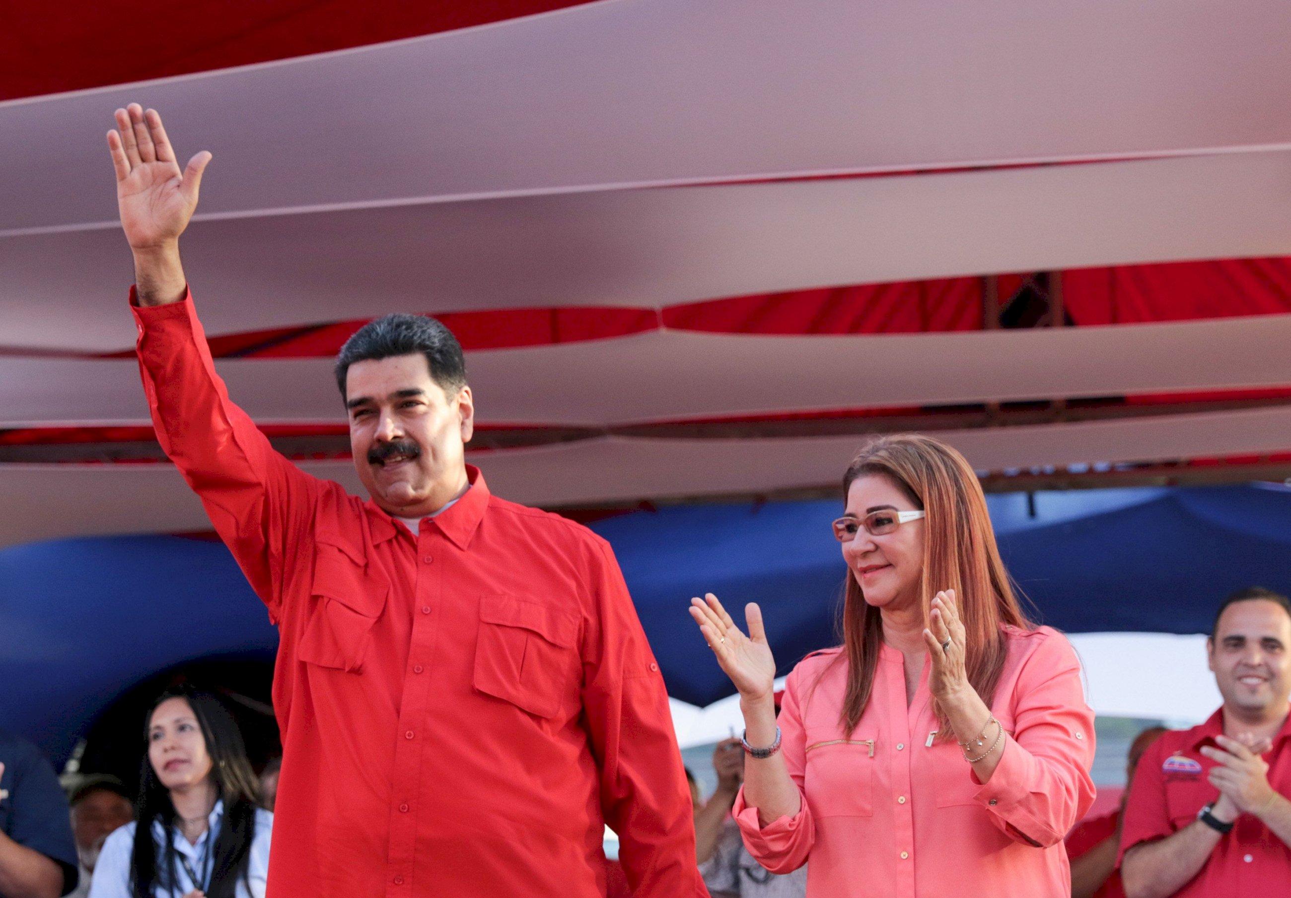 Maduro se juega con Banesco un conflicto diplomático con España e Italia