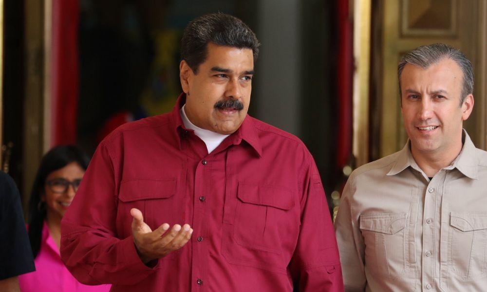 Maduro deja en libertad a cuatro ejecutivas de Banesco