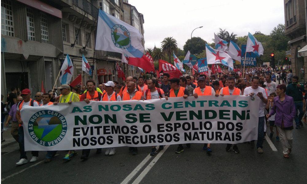 """El comité de Ferroatlántica advierte de una """"segregación encubierta"""""""