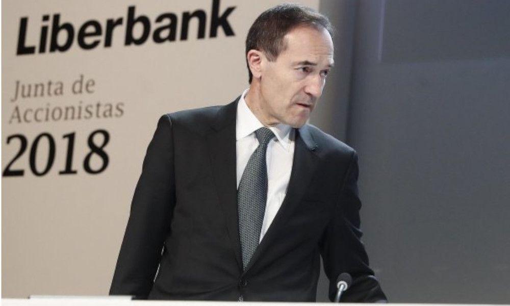 Unicaja vuelve a la carga: admite contactos de fusión con Liberbank