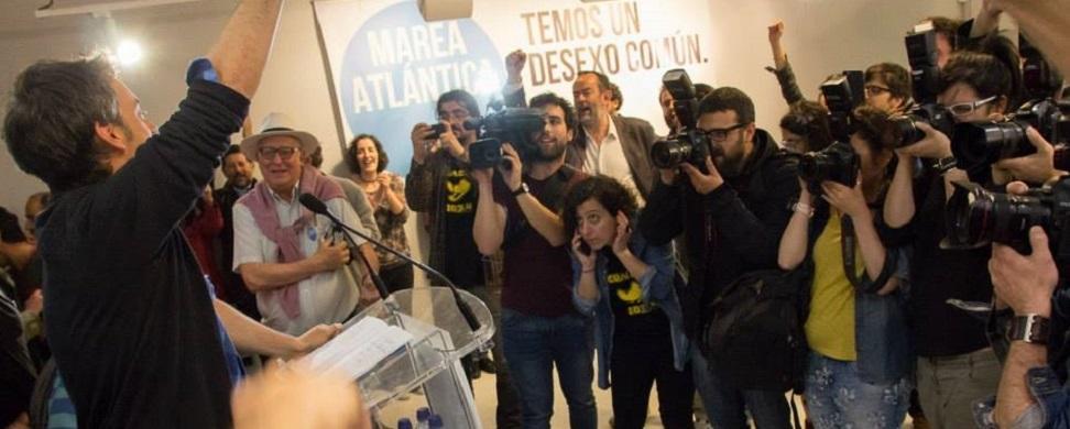 Marea Atlántica renuncia al palco VIP del Deportivo