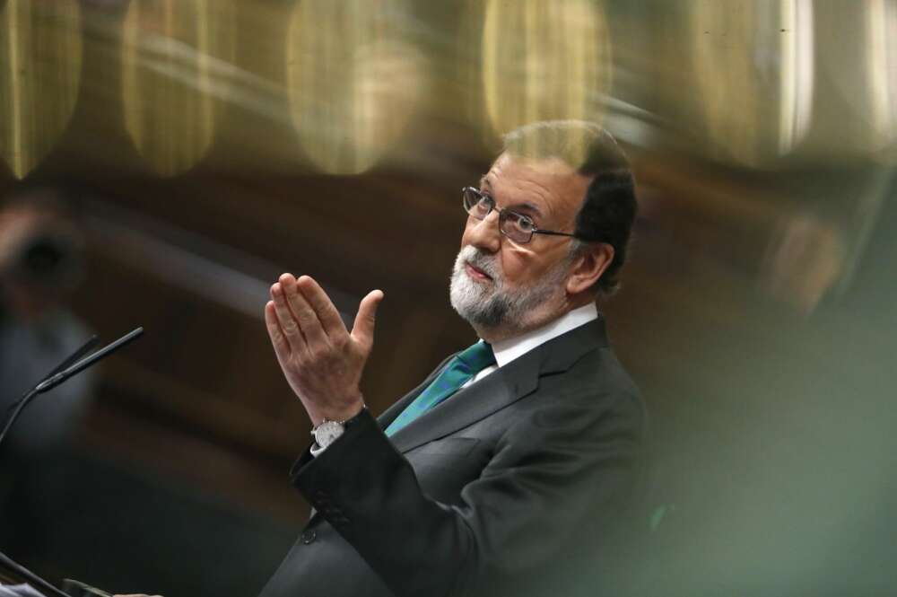 Rajoy 'regaló' un trámite ambiental a Reganosa