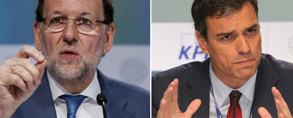 Los empresarios caen en el desconcierto: ni Rajoy ni Sánchez