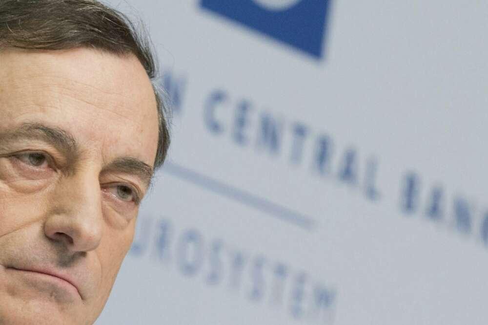 El BCE inyectará 3.000 millones a Grecia para evitar el corralito